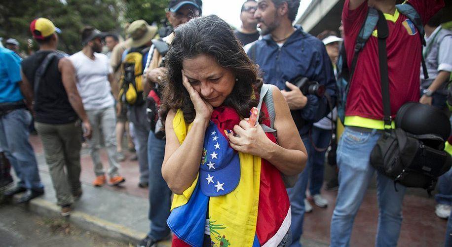 A Gram of Marijuana Costs $100 In Some Parts of Crisis-Stricken Venezuela