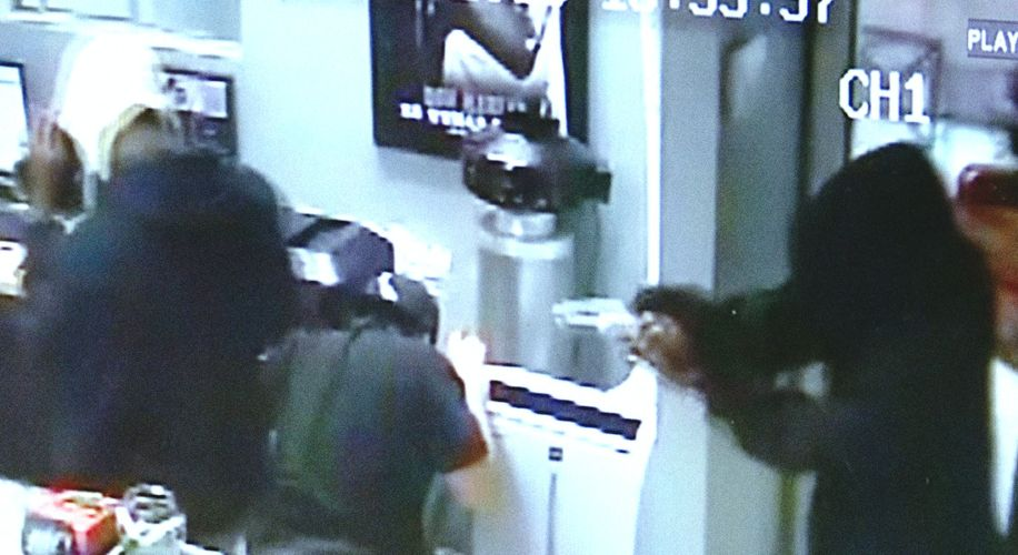 Are Weed Dispensary Robberies On The Rise?