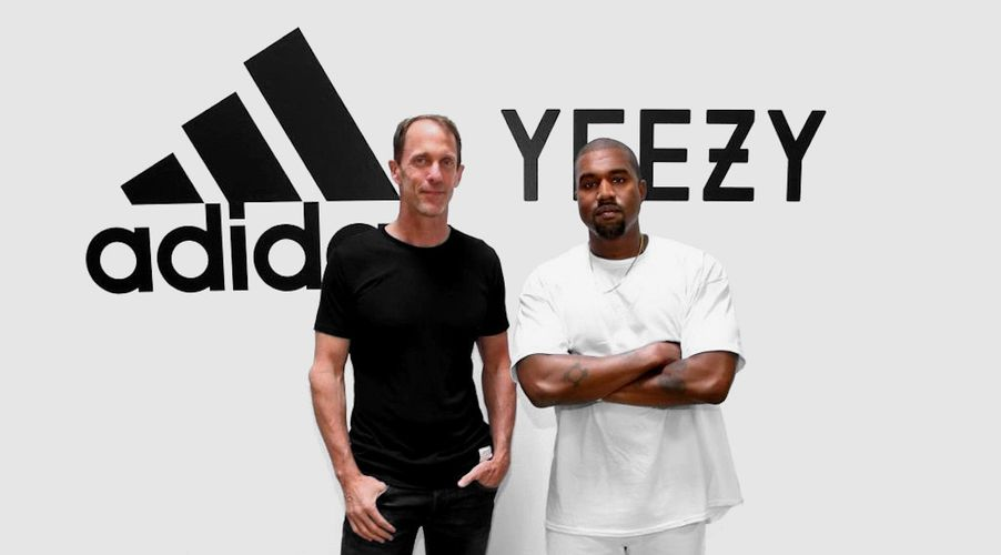 "adidas Extends Partnership with Kanye by Introducing ""adidas + Kanye West"" Brand"