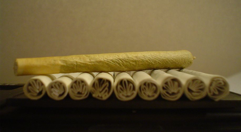 World War IV: Joints Are Better Than Spliffs, But Why Doesn't Europe Agree?