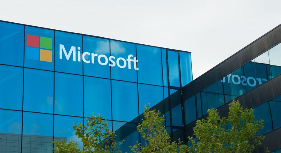 Here's Why Microsoft Entering The Weed Biz Is a Big Deal