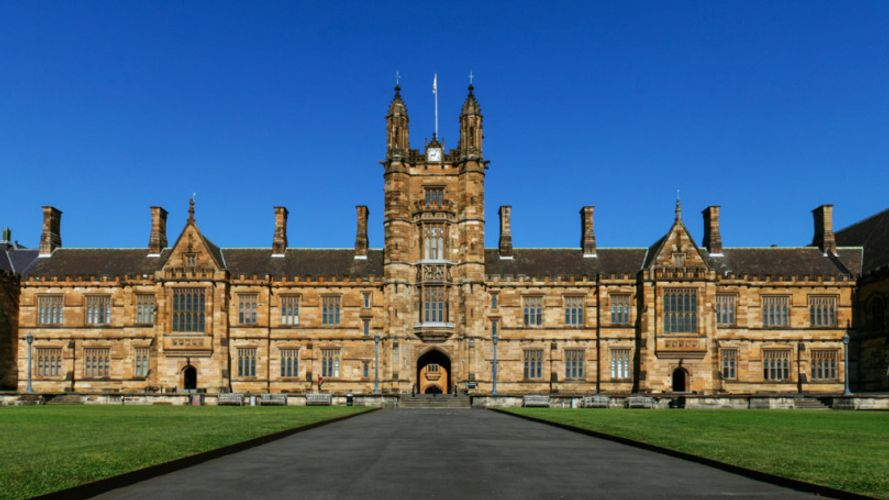 University of Sydney Receives Record-Breaking Donation Towards Cannabis Research