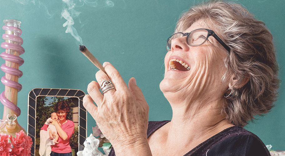 Where Do Seniors Get Their Weed?