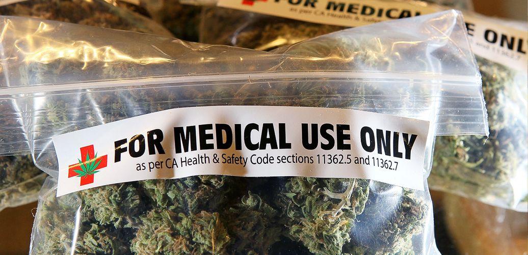 California Passes Groundbreaking Marijuana Legislation