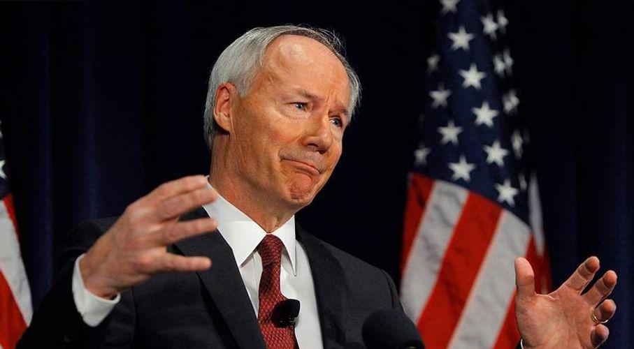 Arkansas Governor Spews Reefer Madness to Stop Medical Marijuana