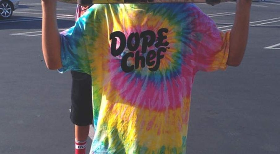 A Brief History of the Tie-Dye Shirt