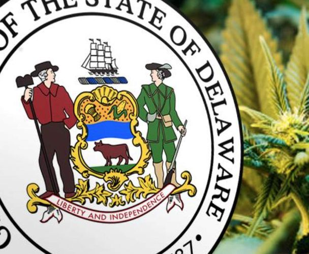 Delaware Could Legalize Recreational Marijuana in 2017