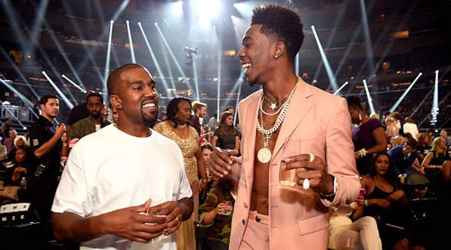 "Desiigner Releases the Official ""Timmy Turner"" Remix featuring Kanye West"