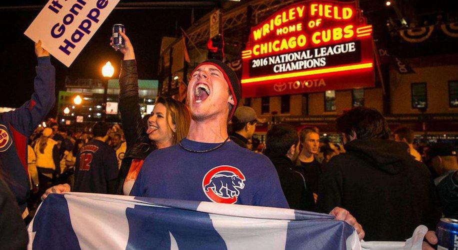 Chicago Cubs Reach World Series for First Time in 71 Years