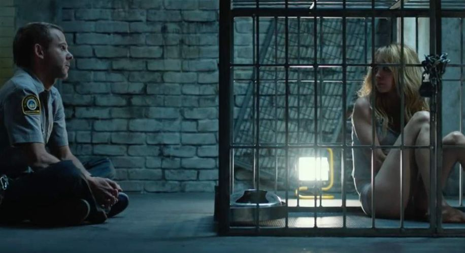 Dominic Monaghan is Really Creepy in the 'Pet' Trailer
