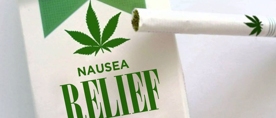 Does Weed Help With Nausea? Why Pot Settles Your Stomach