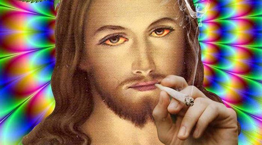 Did Jesus Use Marijuana to Perform Miracles?