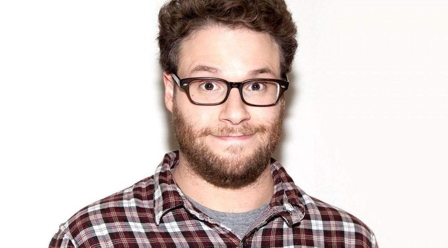 """Watch Seth Rogen Fake His Own Death in New """"Billy on the Street"""" Skit"""