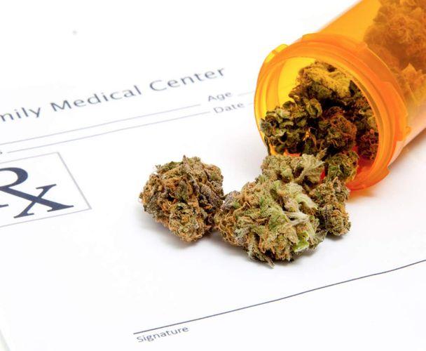 New York Upgrades Medical Marijuana Program