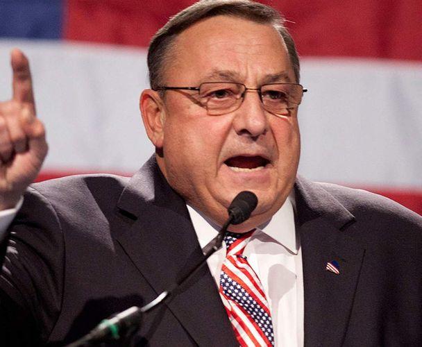 The Governor of Maine Wants to Eliminate Medical Marijuana Program