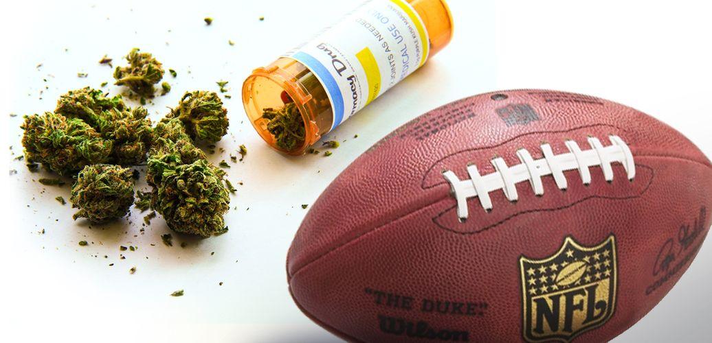Medicinal Marijuana, Concussions and the NFL