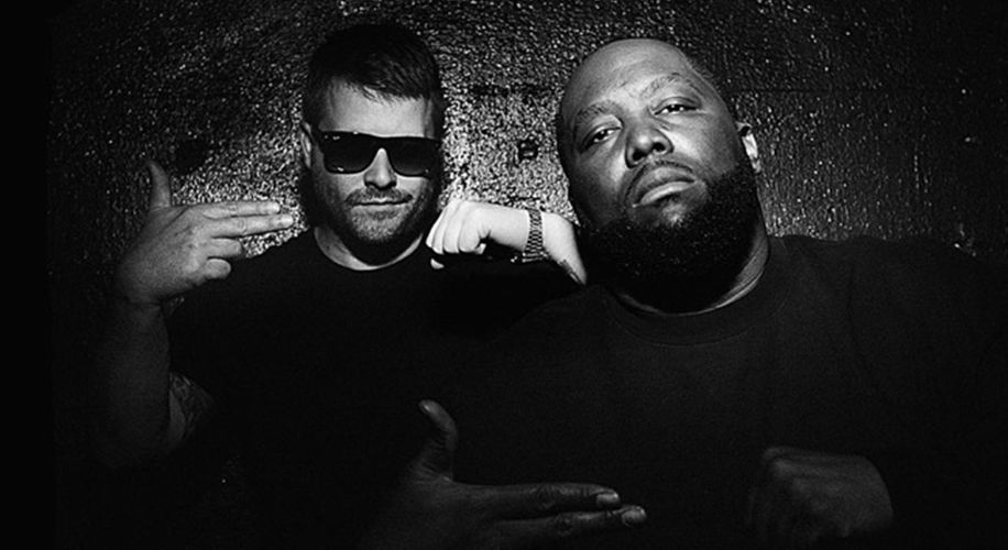 """Run the Jewels Releases New Album """"RTJ3"""" as Early Christmas Gift"""