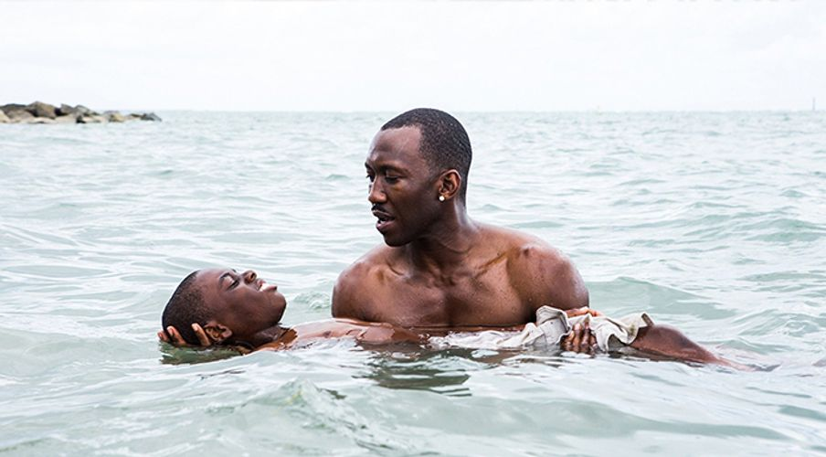 """Why """"Moonlight"""" Will Be the Most Enduring Movie of 2016"""