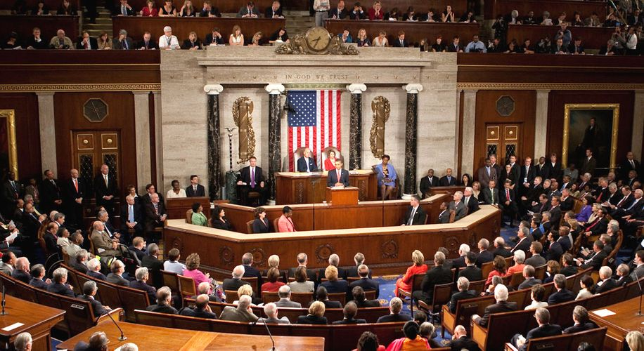 Republicans Revive 1876 Holman Rule, Allowing Congress to Cut Federal Workers' Pay to $1