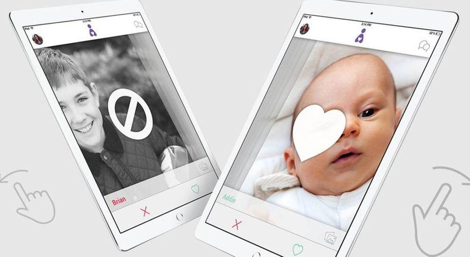Kickstarter Suspends Tinder-Styled Adoption App Adoptly