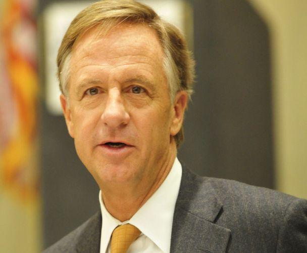 Tennessee Lawmaker Working to Repeal Marijuana Decriminalization in Nashville and Memphis