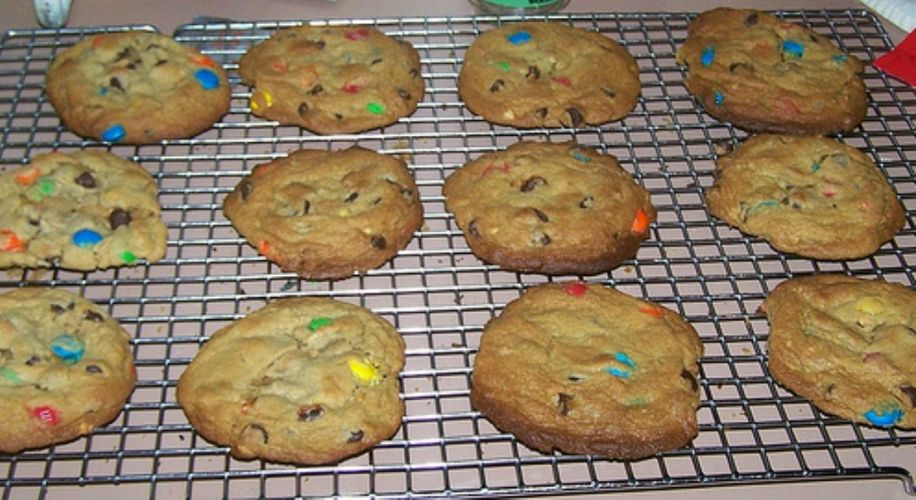 Indiana Churchgoer Accidentally Fed His Congregation Weed Cookies