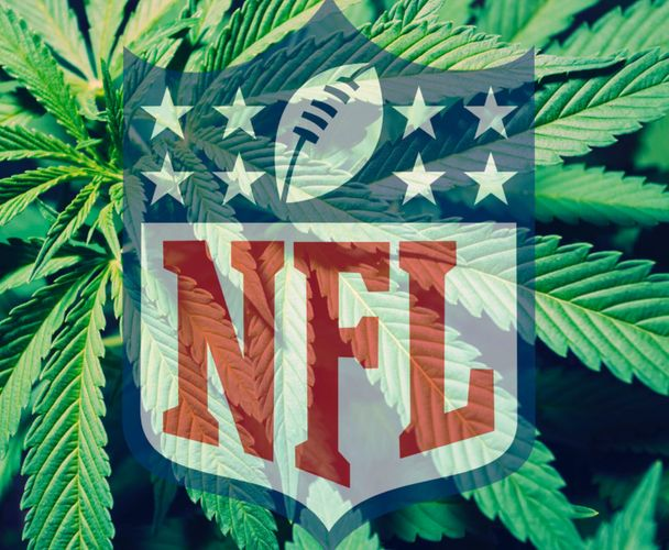 "NFLPA Pushes for ""Less Punitive"" Approach to Recreational Marijuana"