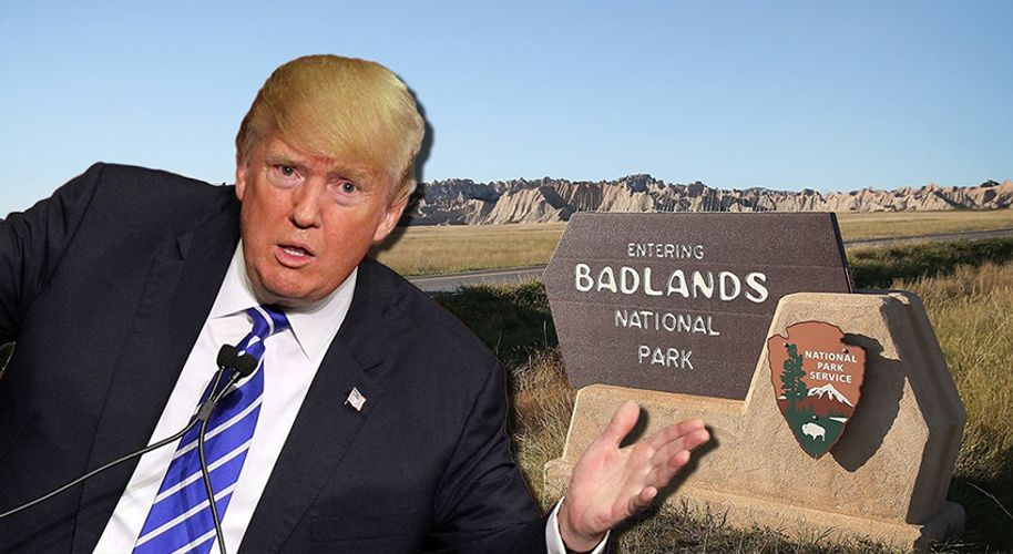 Every Blow Struck in the Fight Between Trump and Our National Parks