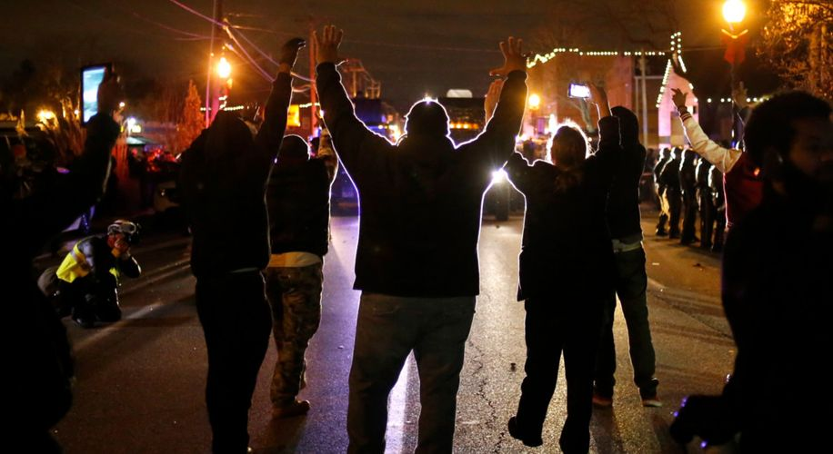 African Americans Shot by Police Twice as Likely to be Unarmed as Whites