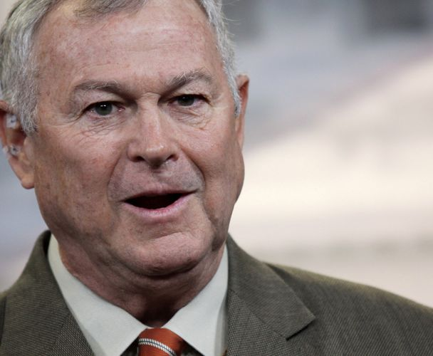 California Rep. Rohrabacher Introduces Bill to End Federal Marijuana Prohibition in Legal States