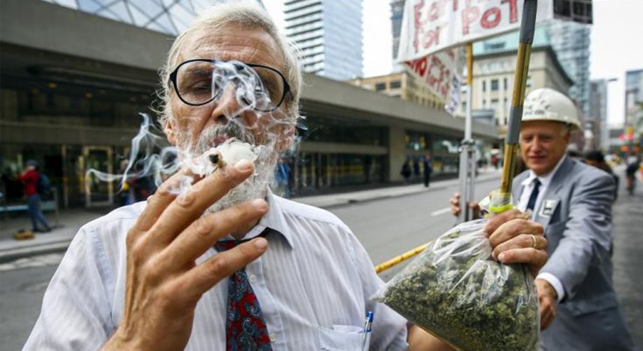 Medical Marijuana Use on the Rise in Retirement Communities and Nursing Homes