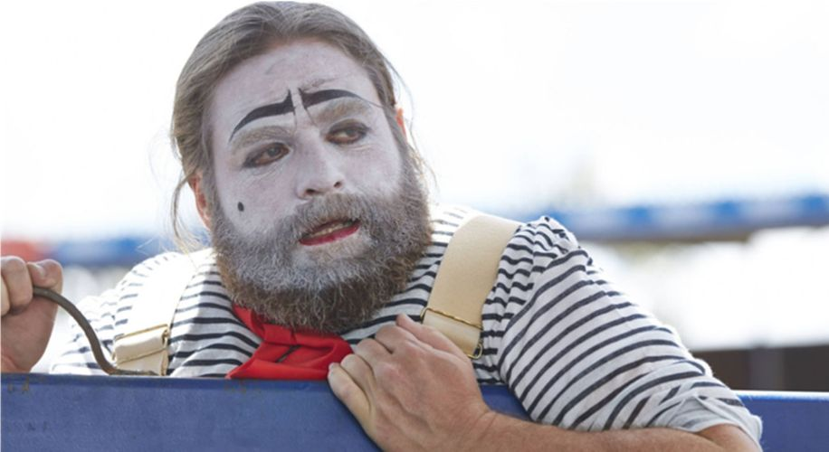 Baskets Says More About Politics in America Than Most TV Shows