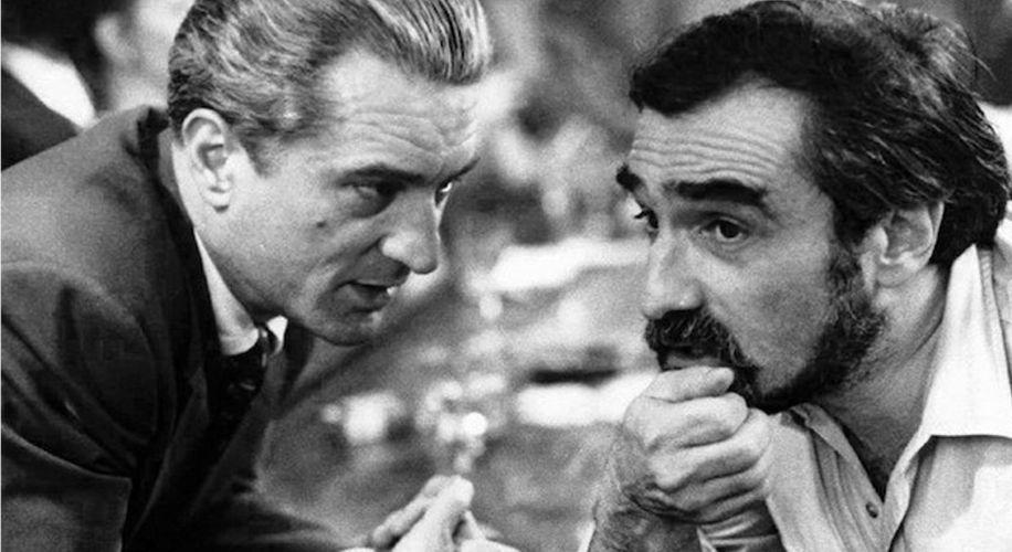 "Martin Scorsese's Eagerly Awaited Mob Epic ""The Irishman"" Is Headed to Netflix"