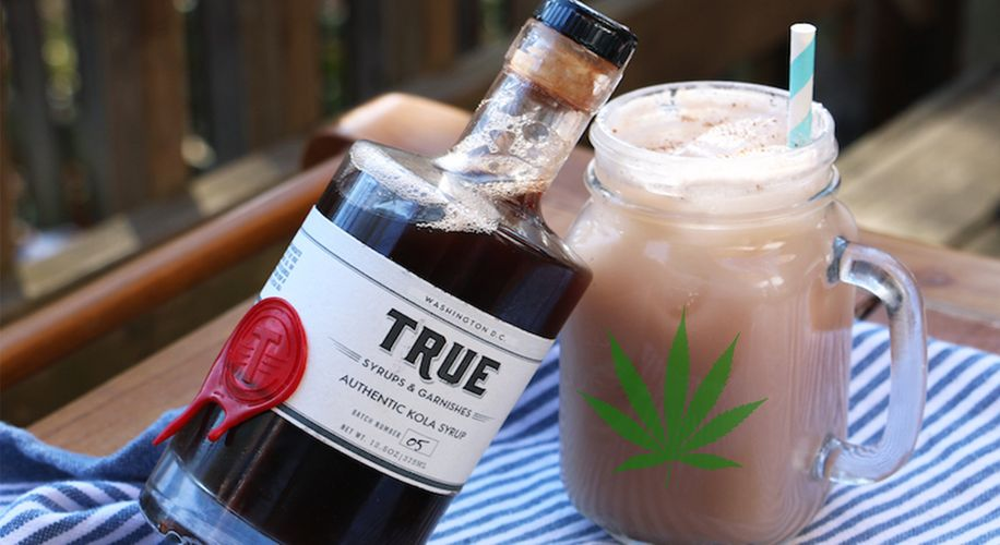 How to Make 3 Refreshing Cannabis-Infused Virgin Cocktails