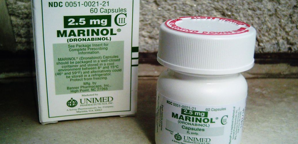 Is Marinol Really as Effective as Medical Marijuana?