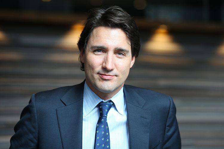 Justin Trudeau Begins the Process of Marijuana Legalization in Canada