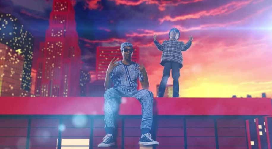 """Snoop Returns to His OG Roots with the Comic Visual for """"Super Crip"""""""