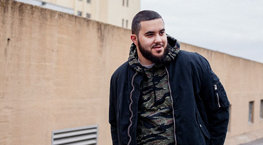 Your Old Droog's MERRY JANE Playlist Takeover