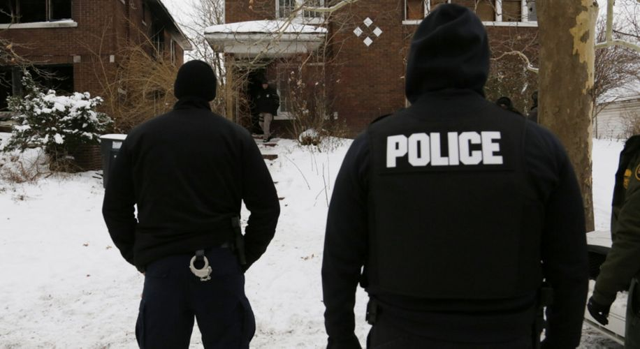 Michigan Medical Marijuana Dispensary Wins Criminal Case Against Police