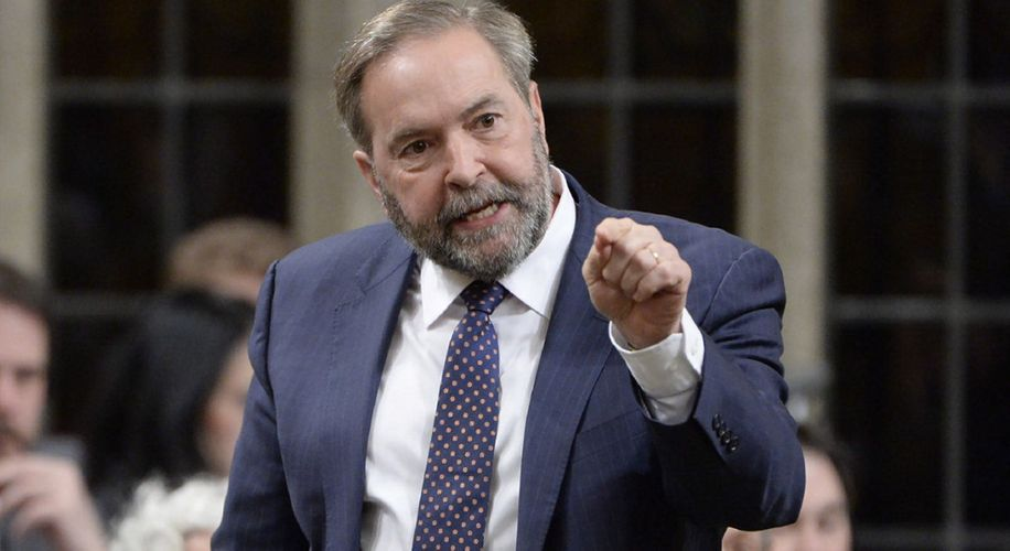"""Canadian MP Calls Out Justin Trudeau for """"Abject Hypocrisy"""" Regarding Cannabis"""