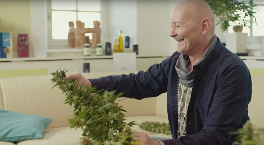One Austrian is Giving Out Medical Marijuana Despite the Consequences