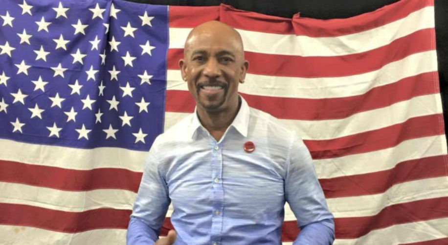 Montel Williams Will Not Back Down in the Fight for Medical Marijuana Acceptance