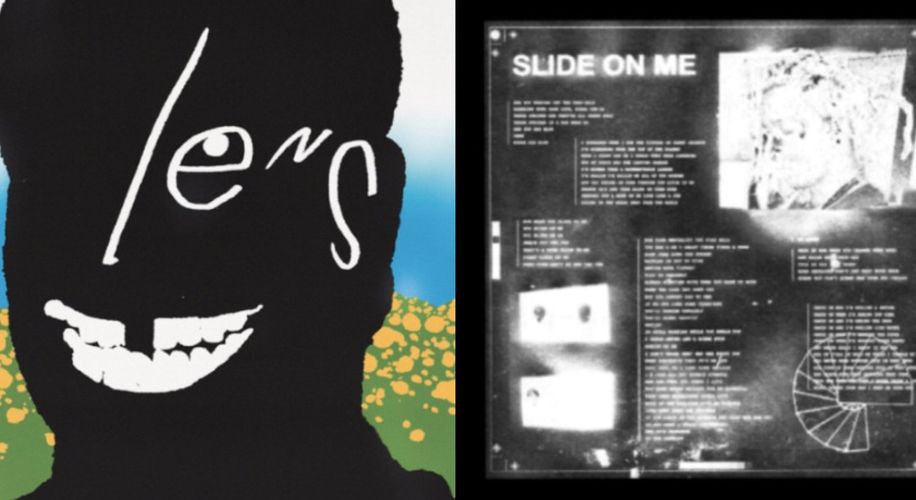 """Frank Ocean Dropped a New Song, """"Lens,"""" and Two Remixes Over the Weekend"""
