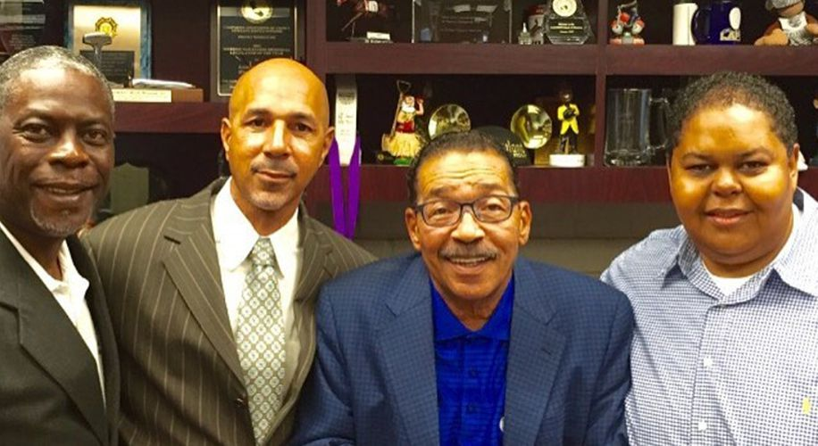 Talking with Virgil Grant of the California Minority Alliance About the Future of Legal Weed in L.A.