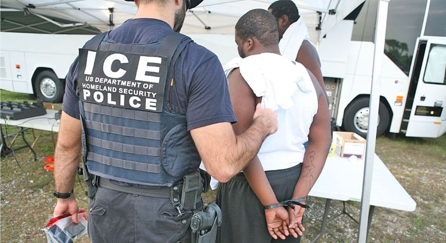 How Does Marijuana Prohibition Affect the Lives of Immigrants?
