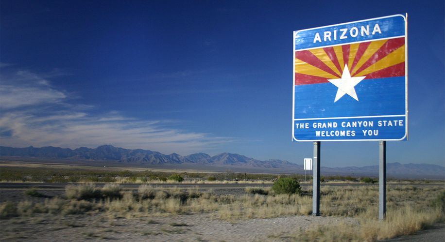 Drug Smuggling Still Plagues Arizona-Mexico Border, But Cannabis Arrests Are Dropping