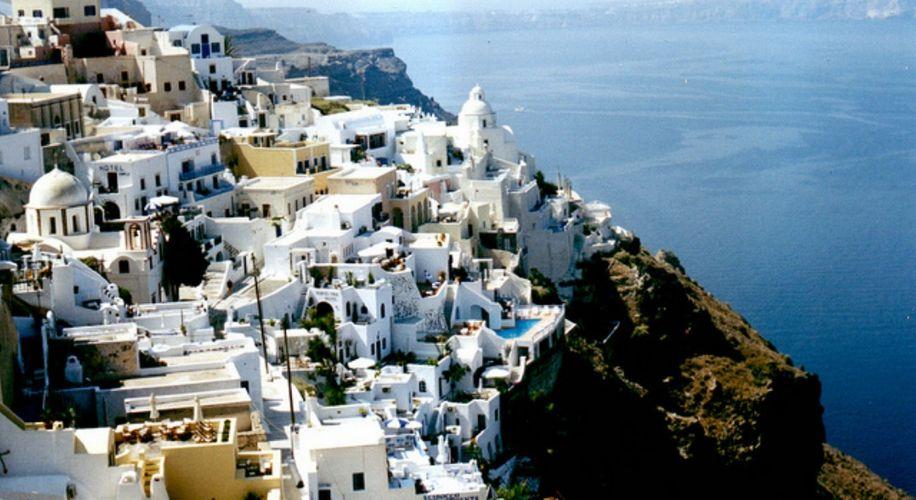 Medical Marijuana Is Now Legal in Greece