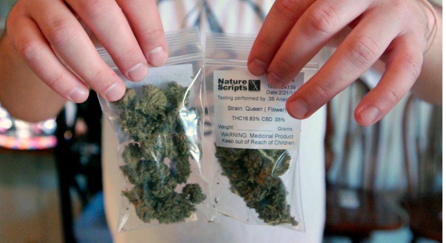 Arizona Supreme Court Will Hear Case of College Student Arrested for Medical Marijuana