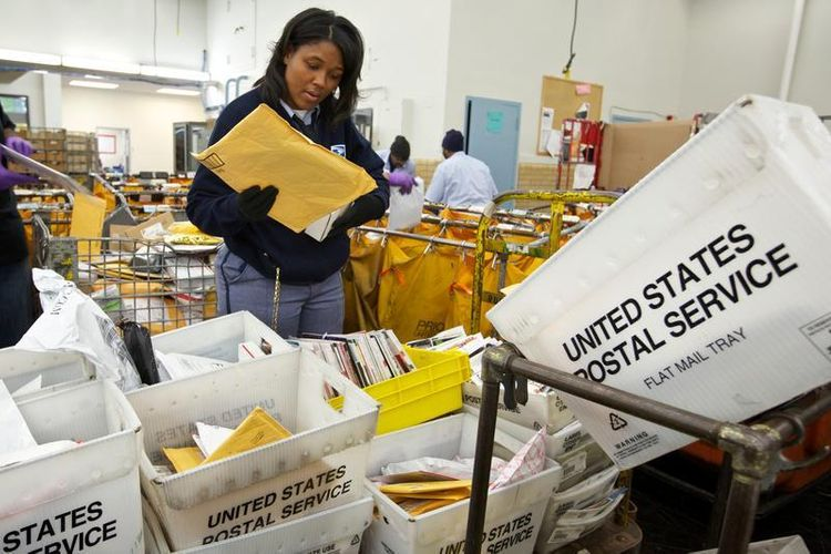 What the Postal Ban Means for Marijuana Publications