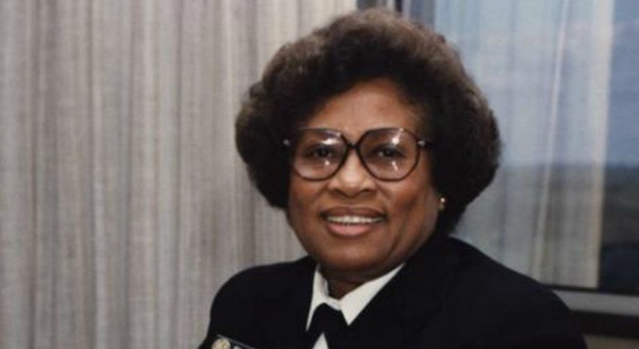 Former Surgeon General Joycelyn Elders Says Cannabis Should be Fully Legalized, Not Decriminalized